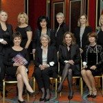 Les dames de Lenval