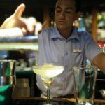 Mon pote Nabil - Top Barman of the Palais!