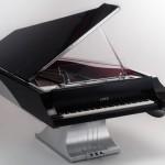 Faziolo grand piano