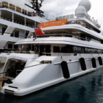 Le Double Down au port de Monaco