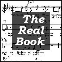 Real Book Piano: les 3 volumes!