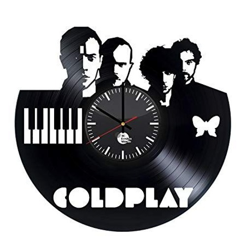 Colplay - Clocks - Piano version
